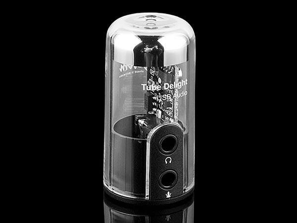 USB Tube Delight Audio