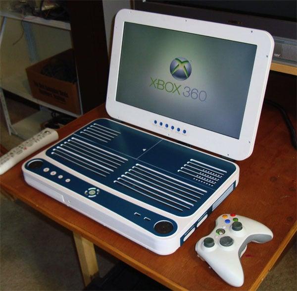 Xbox 360 Portable #5