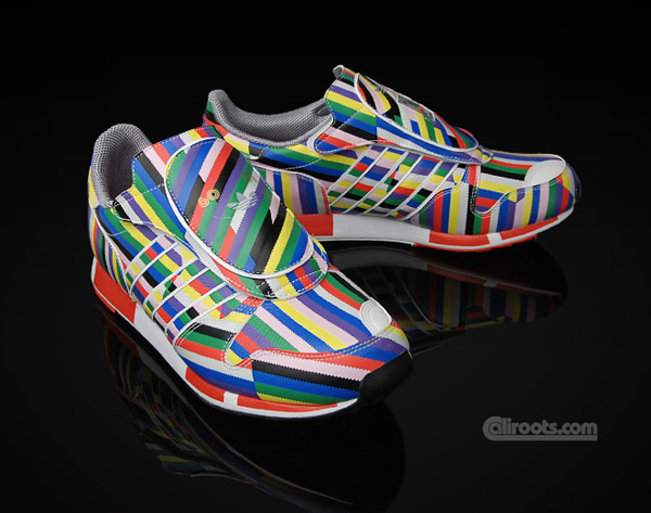 Adidas Micropacers S&S