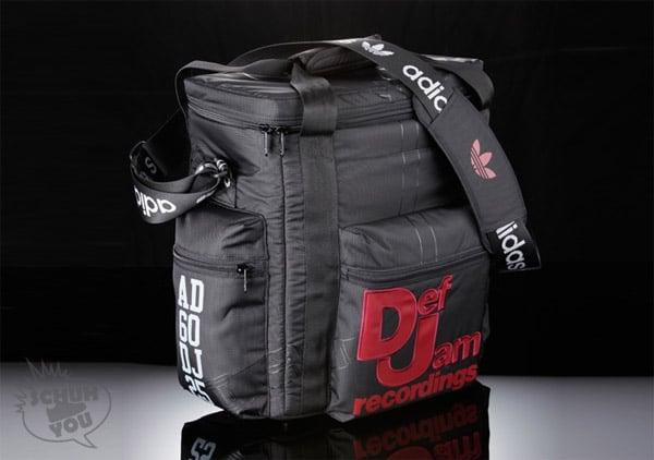 Adidas Def Jam DJ Bag