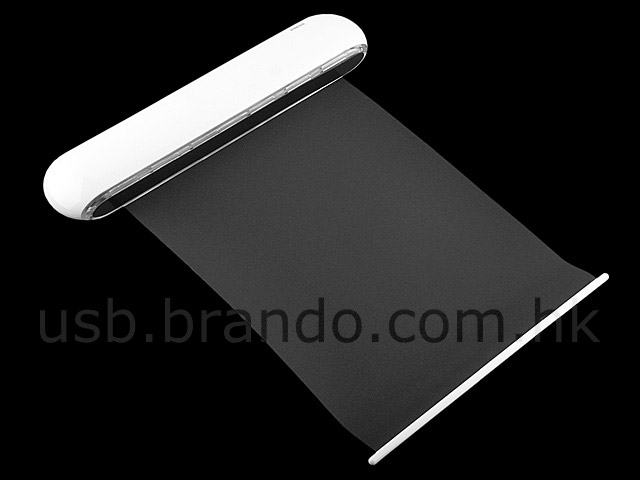 USB Hub/Mouse Pad