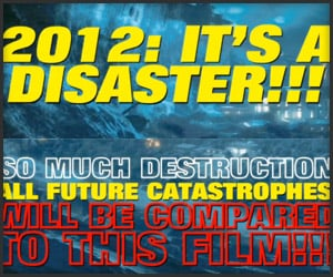 2012: It's a Disaster!