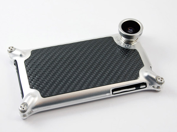 Factron Quattro Case