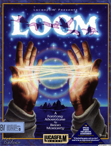 LucasArts x Steam Games