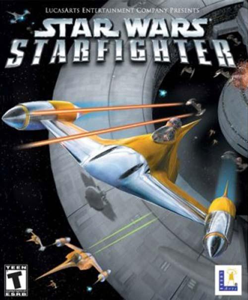 LucasArts x Steam Games