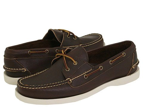Wabasha Boat Shoes