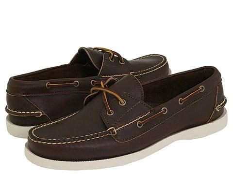 Wabasha Boat Shoes