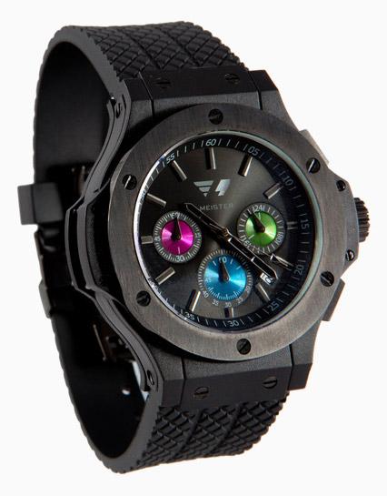 Meister CMGK Watch