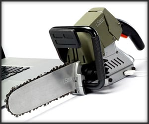 i.Saw USB Chainsaw