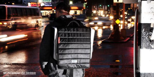 Mono 365 DJ Pack