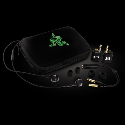 Razer Moray+
