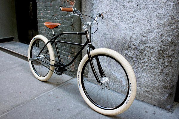 Core77 Dutch Master Bike