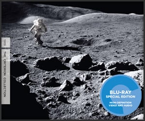 Blu-ray: For All Mankind