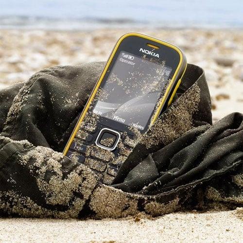 Nokia 3270 classic