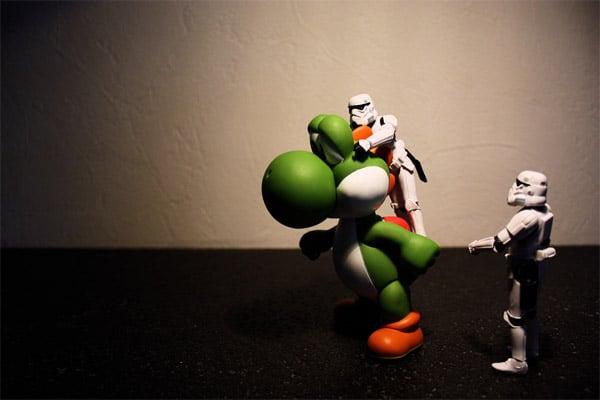 Art: Stormtroopers 365
