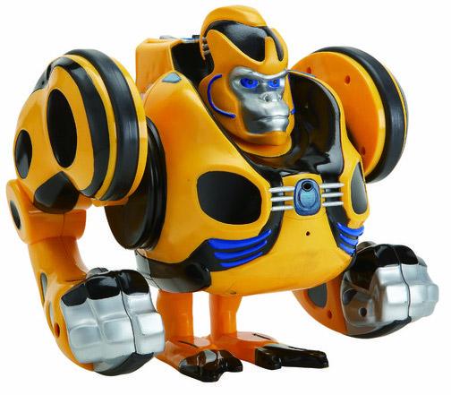 Prime-8 Gorilla Robot