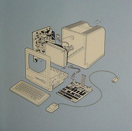 Mac Poster Trilogy