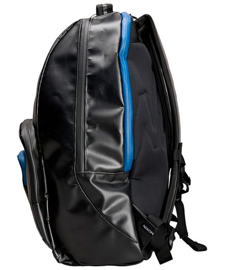 Nixon Ground Swell Bag