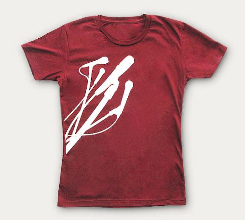 Open Mic T-shirt