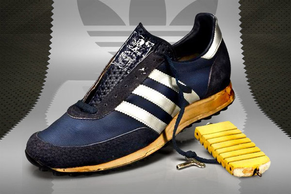 Adidas Scheinfeld Vault