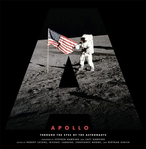 Apollo: Eyes of Astronauts
