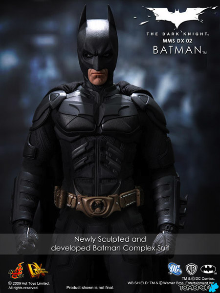 MMSDX Series Batman