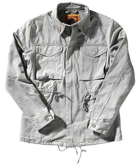 Ludwig Ranger Jacket