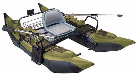 надувная лодка колорадо