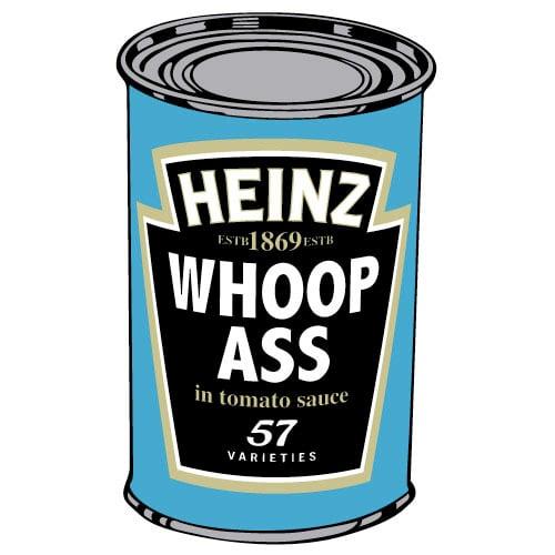 Ass Woop 68