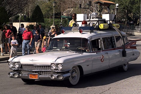 for sale ecto 1 the awesomer