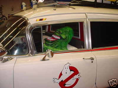 For Sale: Ecto-1
