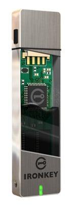 IronKey S200 USB Drive