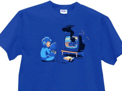 Mega Mistake T-shirt