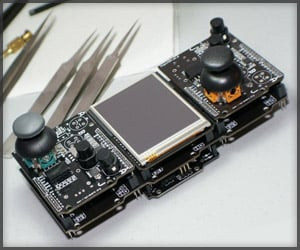 DIY: Open Source PSP