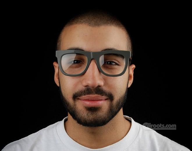 Super Ciccio Glasses