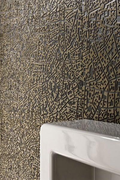 City Tiles