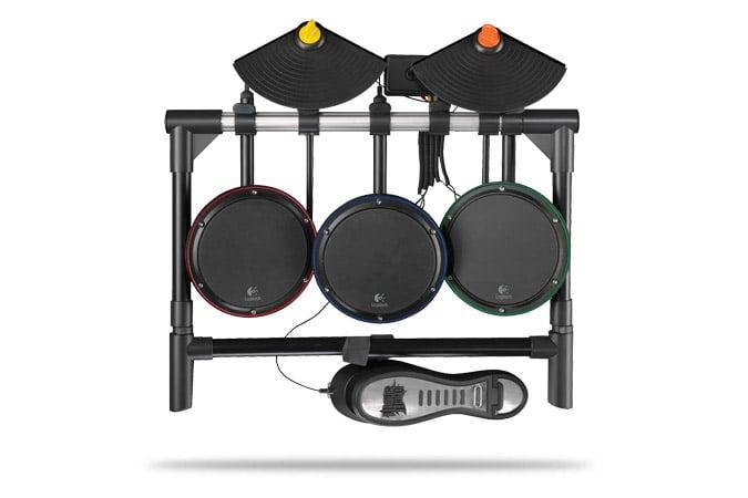 Wireless Drum Controller