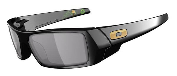 Oakley Recycled Gascans