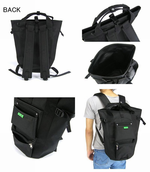 Porter Union Backpack