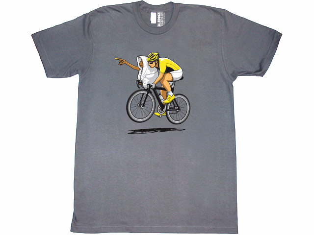 Race Advantage T-shirt
