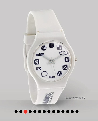 Social Network Watch