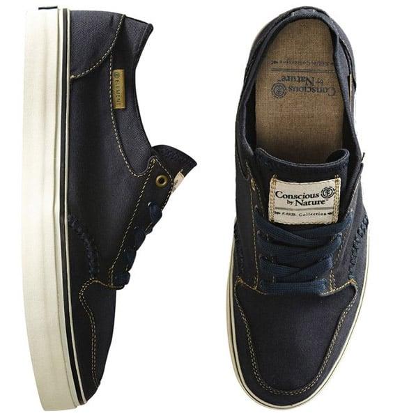 Winslow CBN Shoes