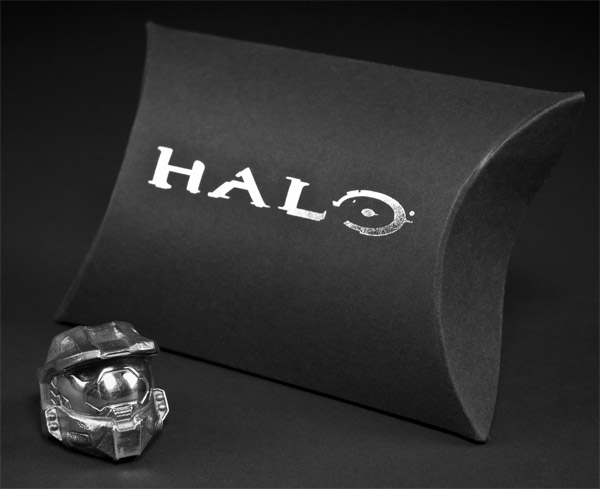Master Chief Halo Ring