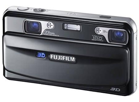 Fujifilm Real 3D W1