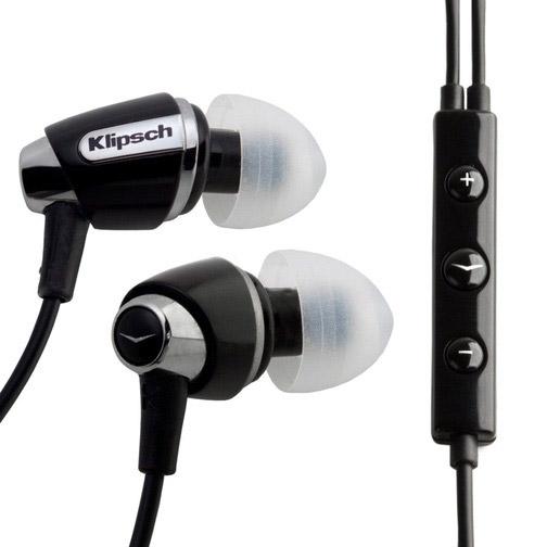 Klipsch S4i Headset