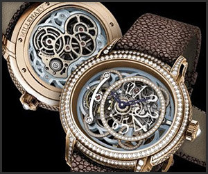 AP Tourbillon Millenary