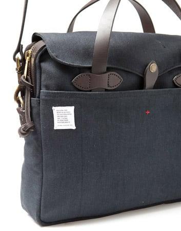 Philanthropist Briefcase