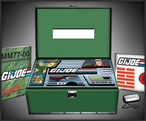 G.I. Joe Complete DVD Set