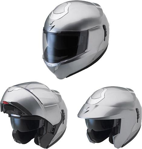 Scorpion EXO-900 Helmet