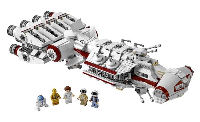 LEGO: Tantive IV